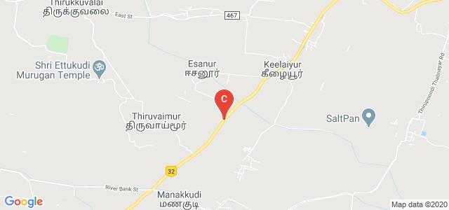 Haji Sheik Ismail Polytechnic College, Esanur, Tamil Nadu, India