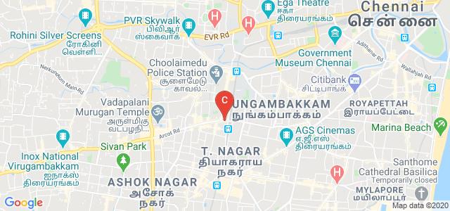 TMG COLLEGE OF ARTS AND SCIENCE, Arcot Road, Taylor Estate, Kodambakkam, Chennai, Tamil Nadu, India