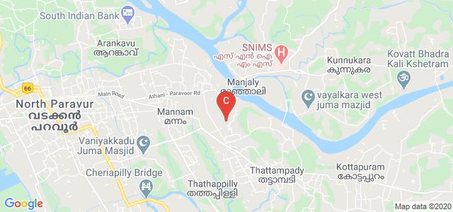 SNGIST Arts & Science College, Ernakulam, Kerala, India