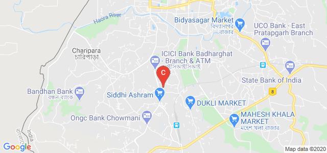 Ramthakur College, Arundhauti Nagar, Agartala, Tripura, India