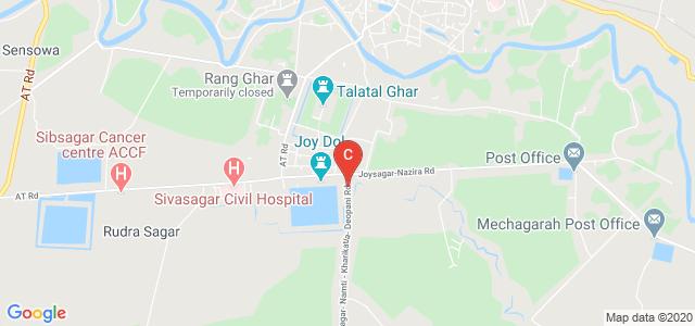 Sibsagar College, Joysagar, Joysagar, Sivasagar, Assam, India