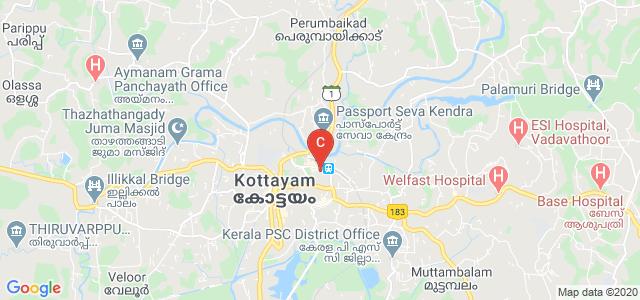 THIRUHRUDAYA COLLEGE OF NURSING, Nagampadam, Kottayam, Kerala, India