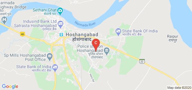Hoshangabad, MP, India
