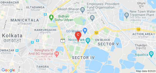 Government College of Engineering and Leather Technology, LB Block, Sector-III, Salt Lake City, Kolkata, West Bengal, India