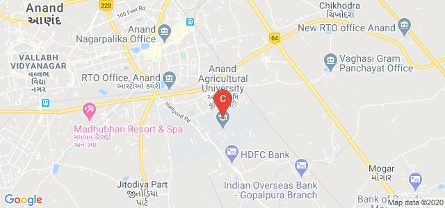 Institute of Rural Management, Anand, Gujarat, India