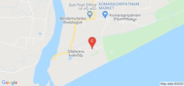BVC ENGINEERING COLLEGE(AUTONOMOUS), Odalarevu Beach Road, Odalarevu, Andhra Pradesh, India