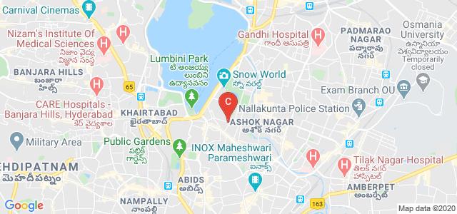 AV College of Arts, Science and Commerce, Gagan Mahal Road, Gagan Mahal, Domalguda, Himayatnagar, Hyderabad, Telangana, India