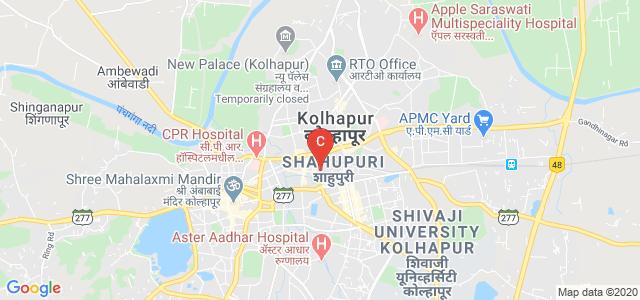 Shahaji Law College, E Ward, Shahupuri, Kolhapur, Maharashtra, India