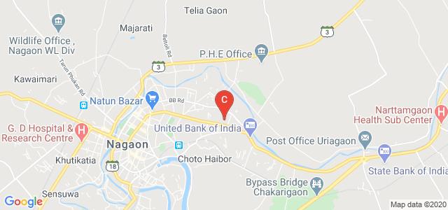 Shikshan Mahavidyalaya Nagaon., Kachali Number 2, Panigaon, Nagaon, Assam, India