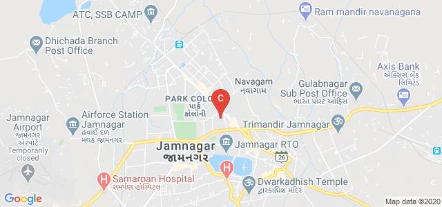 Institute for Postgraduate Teaching & Research in Ayurveda, Valkeshwari, Park Colony, Jamnagar, Gujarat, India
