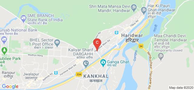 Rishikul Government Ayurvedic Hospital, Haridwar Main Road, Rishikul, Devpura, Haridwar, Uttarakhand, India