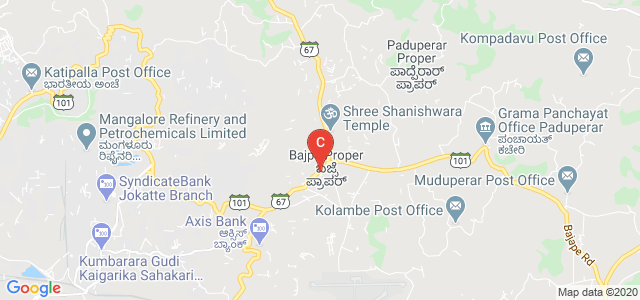 Bajpe, Mangalore, Karnataka 574142