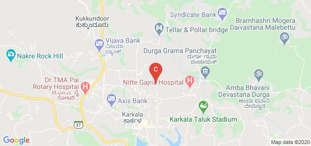 Shirdi Sai Degree College Karkala, near Saibaba Temple, Karkala, Karnataka, India