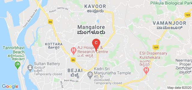 Silicon College Of Advanced Studies, Yeyyadi, Mangalore, Karnataka, India