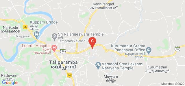 Keyi Sahib Training College, Karimbam, Taliparamba, Kannur, Kerala, India
