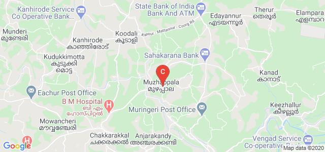 S U M College of Teacher Education, Muzhappala, Kannur, Kerala, India