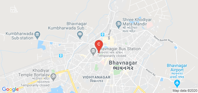 Government Medical College, Bhavnagar, Panwadi, Bhavnagar, Gujarat, India