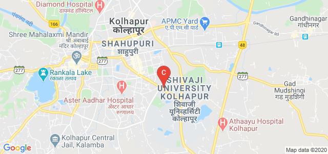 CSIBER College, Shivaji University Kolhapur, Vidya Nagar, Kolhapur, Maharashtra, India