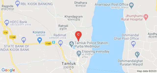 Tamralipta Mahavidyalaya, East Medinipur, West Bengal, India