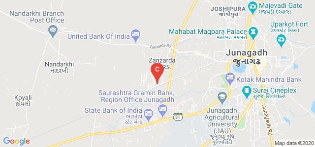 CCSIT College, Green City, Junagadh, Gujarat, India