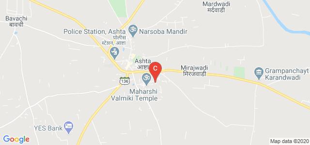 Hon. Shri. Annasaheb Dange Ayurved Medical College, Post Graduate & Research Center, Ashta, Anand Colony, Ashta, Maharashtra, India