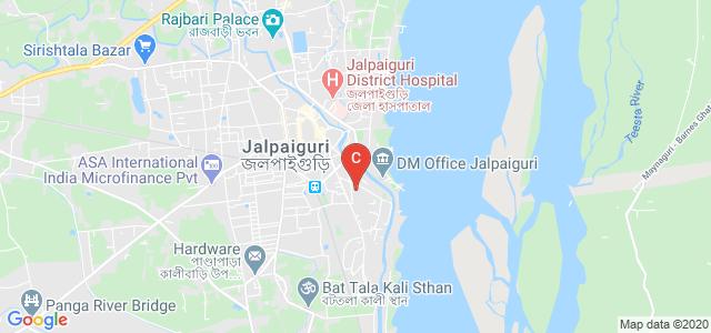 P D Women's College, Jalpaiguri, West Bengal, India