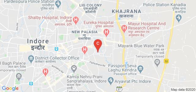 Lalaram Nagar Garden, Lalaram Nagar, Indore, Madhya Pradesh 452001, India
