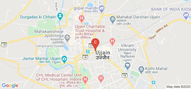 Bhartiya Institute of Professional Studies, Sindhi Colony, Ujjain, Madhya Pradesh, India