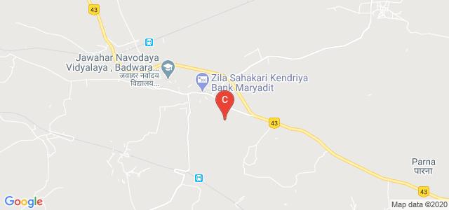Badwara Kalan, Katni, Madhya Pradesh 483773, India