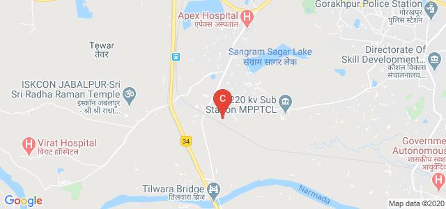 Gyan Ganga College Of Excellence (GGCE), Bargi Hills, Jabalpur, Madhya Pradesh, India