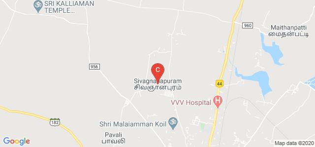 Kamaraj College of Engineering & Technology, Vellakulam, Tamil Nadu, India