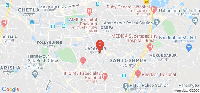 KPC Medical College and Hospital, 1F, Raja Subodh Chandra Mullick Road, Jadavpur, Kolkata, West Bengal, India