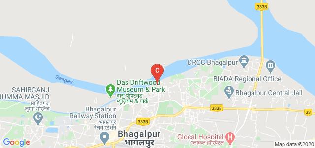 Sunderwati Mahila College, RBSS Sahay Road, Choti, Khanjarpur, Bhagalpur, Bihar, India