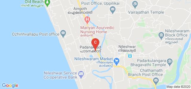 Nehru Arts & Science College, Kasaragod, Kerala, India