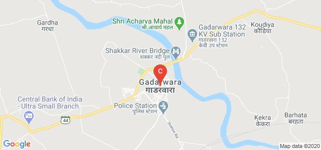 Gadarwara, Narsinghpur, Madhya Pradesh, India