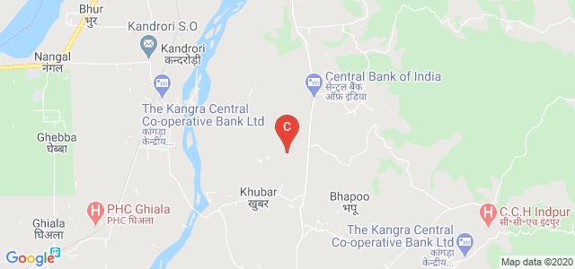 Minerva College Of Education, Indora, Himachal Pradesh, India
