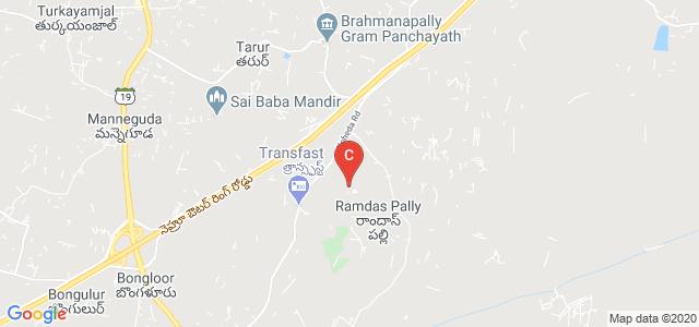 AVN Institute of Engineering and Technology, Ramdas Pally, Telangana, India