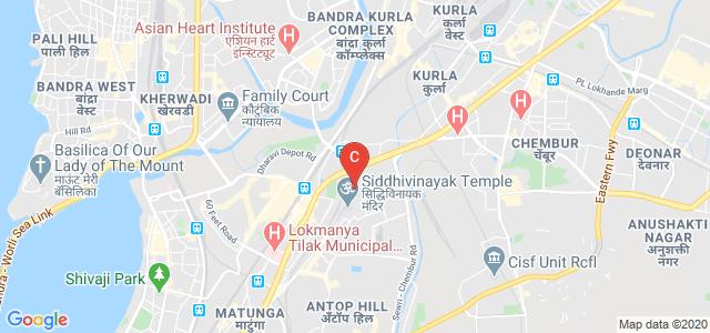 K. J. Somaiya Institute of Engineering and Information Technology, Sion East, Sion, Mumbai, Maharashtra, India