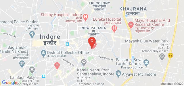 Mahatma Gandhi Memorial Medical College, CRP Line, Indore, Madhya Pradesh, India