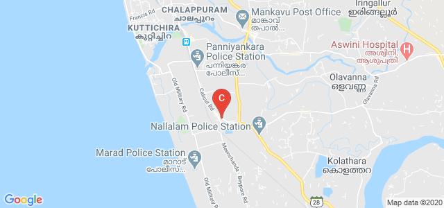 Kozhikode-Nilmbur-Gudallur Rd, Meenchanda, Kozhikode, Kerala 673018, India