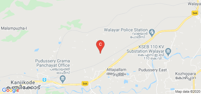 VV College of Science & Technology, NH47, Pudussery Central, Palakkad, Kerala, India