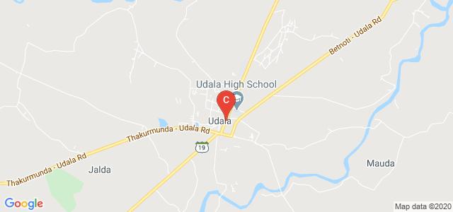 Udala College, Udala College, State Highway 19, Udala, Odisha, India
