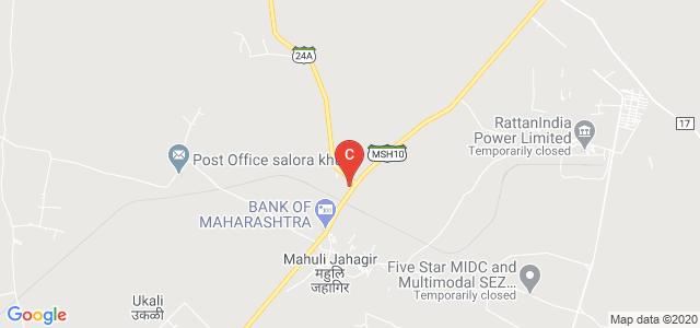 Bharatiya Mahavidyalaya, Morshi, Maharashtra, India