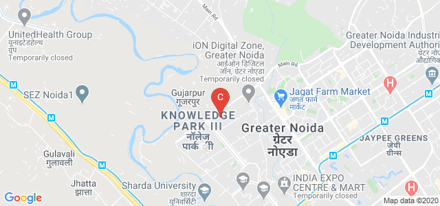 DRONACHARYA GROUP OF INSTITUTIONS, Knowledge Park III, Greater Noida, Uttar Pradesh, India
