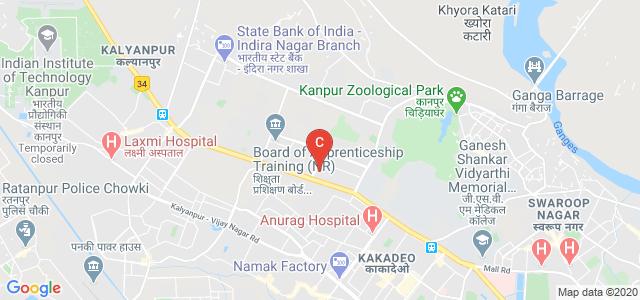 Lakhanpur, Khyora, Kanpur, Uttar Pradesh, India