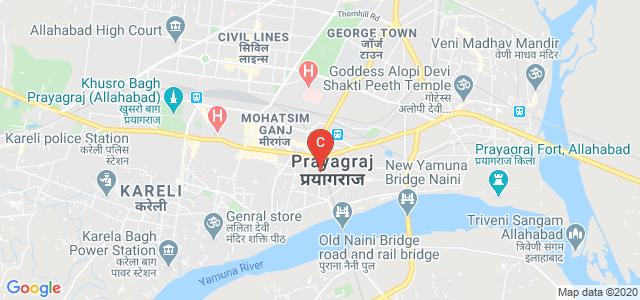 Arya Kanya Degree College, Himmat Ganj, Kotha Parcha, Allahabad, Uttar Pradesh, India