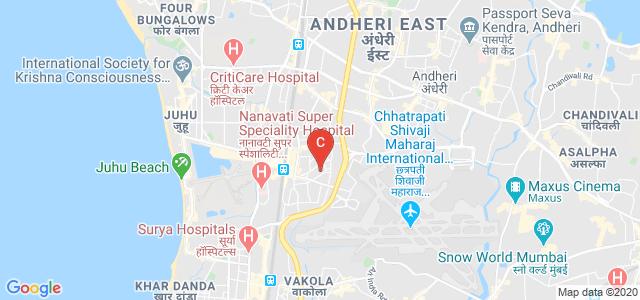 Sathaye College, Dixit Road, Satsang CHSL, Vile Parle East, Vile Parle, Mumbai, Maharashtra, India