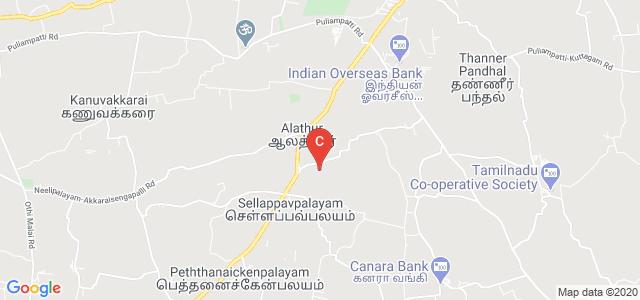 Ayyan Thiruvalluvar College Of Arts & Science, Mondipalayam - Sellapampalayam Road, Puliampatti, Tamil Nadu, India