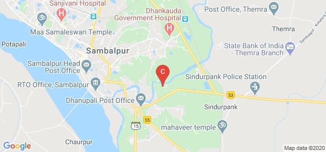 Netaji Subhash Chandra Bose College, Dhanupali, Putibandh, Sambalpur, Odisha, India