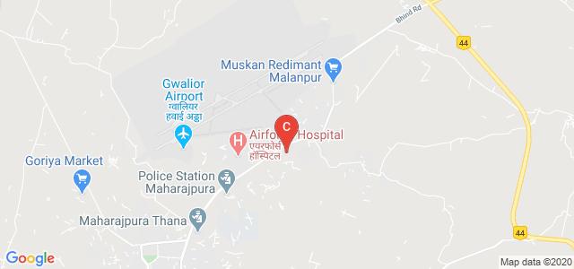 DVS Mahavidyalaya, Maharajpura, Gwalior, Madhya Pradesh, India